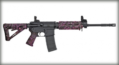 Винтовка SIG M400 Muddy Girl