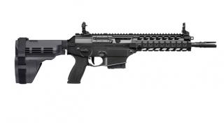 Пистолет Sig Sauer 556xi pistol