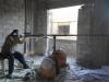 Самодельное оружие сирийский инсургентов