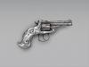Smith & Wesson .38 модель Safety Third двойного действия