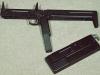 Складной пистолет-пулемет ПП-90 (Россия)