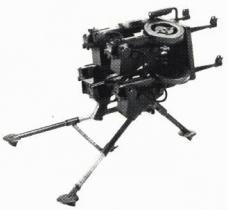 Счетверенная установка пистолетов-пулеметов  AM180