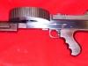 Пистолет-пулемет Casull 290 конструкции Дика Касулла