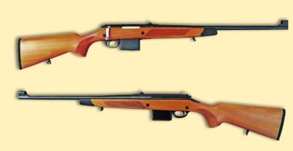 Карабин ТОЗ-122 калибром .308 Winchester (7.62х51мм)