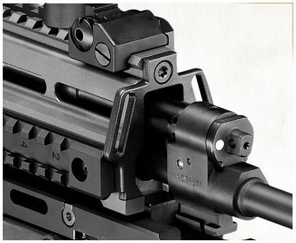 Чехия модульная штурмовая винтовка CZ 805 BREN A1