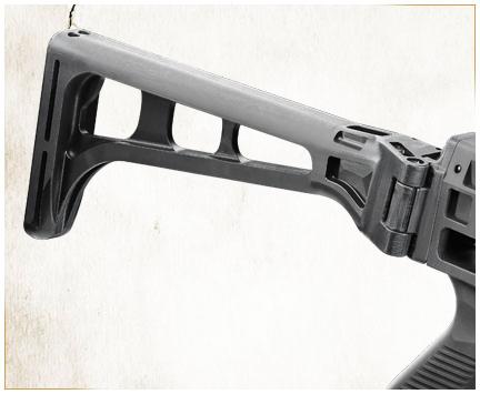 CZ 805 G1 Чешский подствольный гранатомет