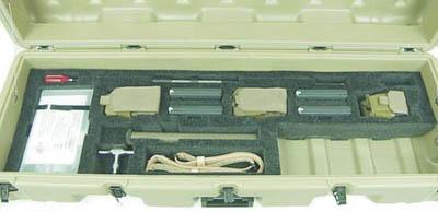 Контейнер для транспортировки винтовка М110