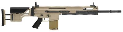 Снайперская винтовка MK 20 MOD 0 Sniper Support Rifle (SSR)