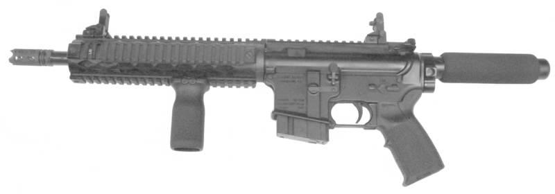 Пистолет от компании Franklin Armory XO-26