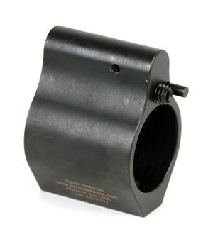 Газовый регулятор для винтовки AR-15 от компании Syrac Ordnance