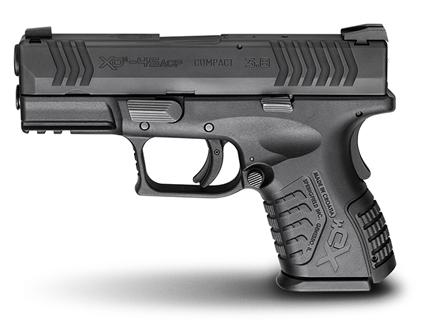 Пистолет Springfield XD(m) 3.8 .45 ACP