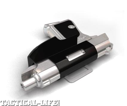Кобура заряжающая (Chambering Gun Holster)