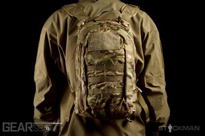 Рюкзак для подразделений специального назначения Grey Ghost Gear LiteLok Pack