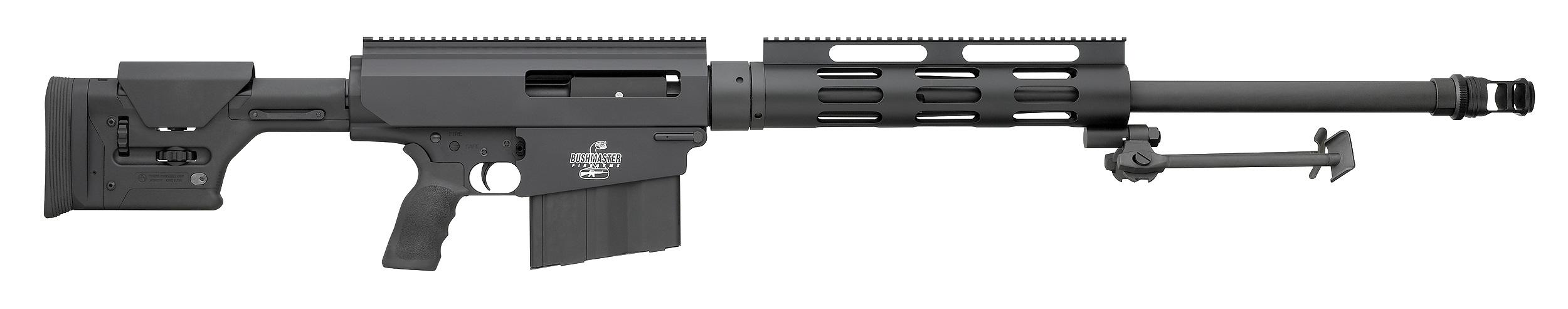 Снайперская винтовка Bushmaster BA50