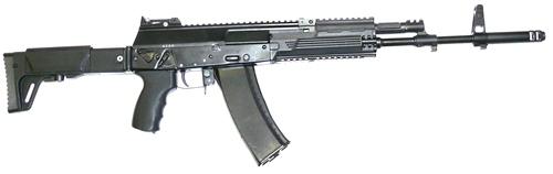 АК-12 (Калашников 5-го поколения)