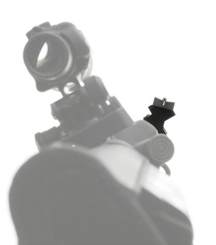 Боковой прицел XTITM к винтовке AR-15