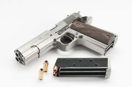 16-и зарядный магазин пистолета AF2011-A1