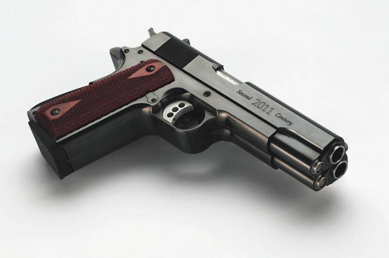 Пистолет AF2011-A1 на платформе Colt 1911