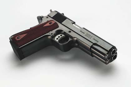 """Responses to """"2 х ствольный пистолет af2011 a1"""
