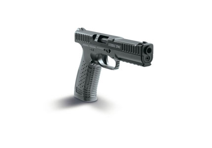 Российский пистолет Strike One (Стриж) компании Arsenal Firearms