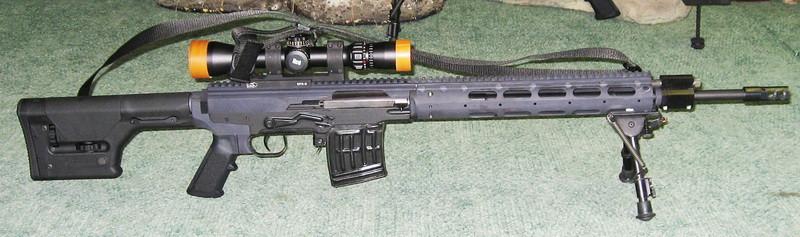 Глушитель пулемет своими руками фото 501