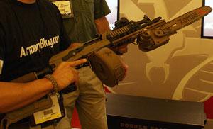 Автомат DoubleStar Zombie-X AK-47