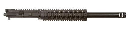 Ствольная коробка и композитный ствол Teludyne для винтовок типа AR-15