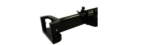 Станковый пулемет AR-15 FRANKLIN ARMORY CSW