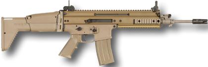 карабин FN - FNAC