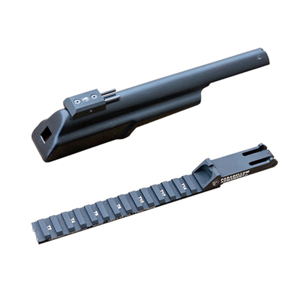 Монтажная планка AKARS - AK Adaptive Rail System