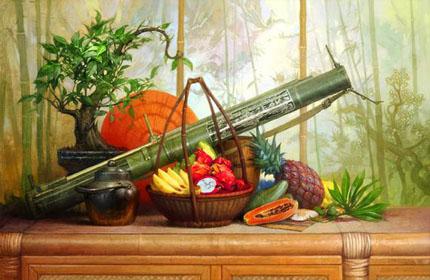 РПГ-18 Муха ручной противотанковый гранатомёт одноразового применения