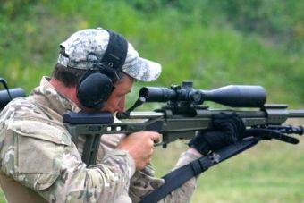Винтовка ORSIS T-5000 стала победителем чемпионата мира по снайперской стрельбе