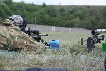 ORSIS Т-5000 - оружие победы!