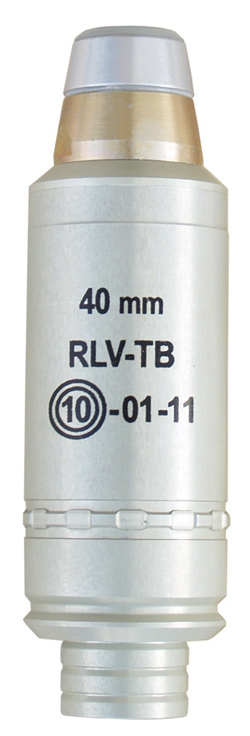 Термобарическая граната граната RLV-TB. Bulgarian arms