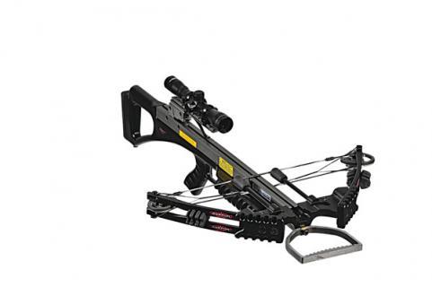 Арбалет Serpent LTD II компании Darton Archery