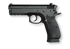 Пистолет CZ 75 PHANTOM