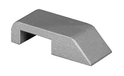 Для правильной подачи патронов и стыковки пистолетной рамы с верхней частью карабинной платформы используется специальный блок