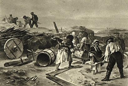 <b>Крымская война и огнестрельное оружие</b>