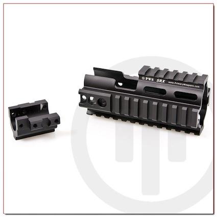 Крепёжная планка длиной 127 мм для винтовок серии FN SCAR