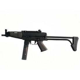 Чилийский пистолет-пулемет FAMAE SAF