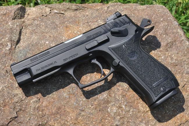 Готовая продукция SAR Arms