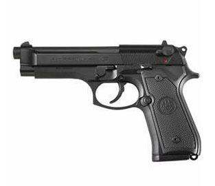 9 мм пистолет Beretta М9