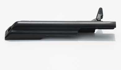 Крышка ствольной коробки для АК с левым расположением рукоятки заряжания