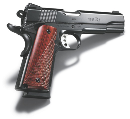 Пистолет Remington Model 1911 R1 Carry