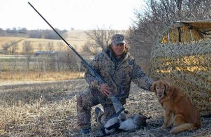 С системой Metro Gun вероятно не заметной охоты не получится, но тихая охота обеспечена