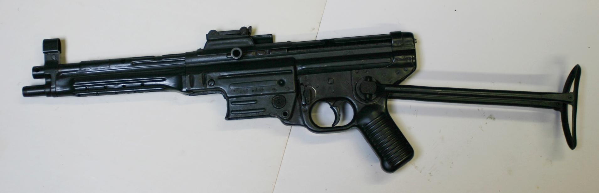 MP-44 для десантников