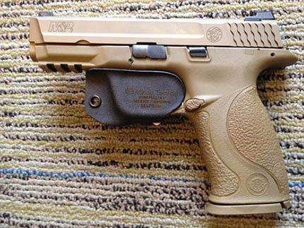 Alamo Tactical кобура с минимальным размером для пистолетов M&P