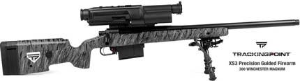 XS3- вариант XS2 для охоты