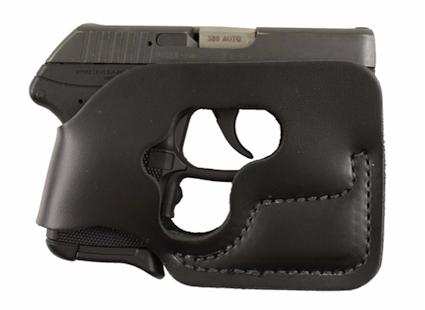 Кобура DeSantis Pocket Shot уникальное решение компактных пистолетов