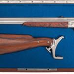 Револьверная винтовка Smith & Wesson Model 320